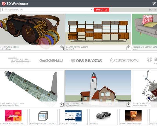 10 Best Websites to Download Free 3D Models