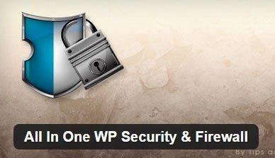 Best WordPress Security Plugin – Anti Malicious Plugins